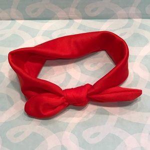 Other - NWOT baby headband wrap